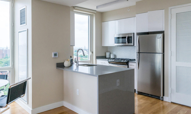2 Bedrooms, Downtown Brooklyn Rental in NYC for $4,260 - Photo 2