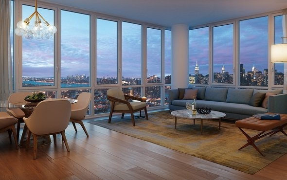 1 Bedroom, Long Island City Rental in NYC for $3,133 - Photo 2