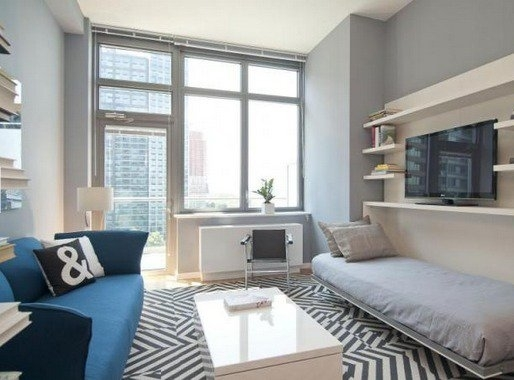 3 Bedrooms, Hunters Point Rental in NYC for $5,931 - Photo 2