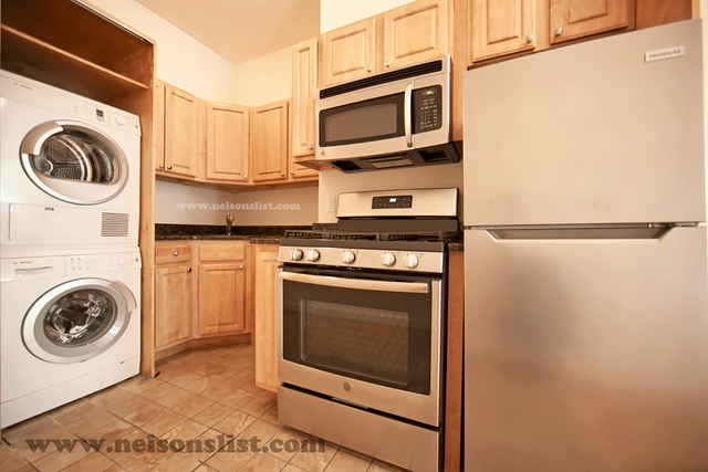 2 Bedrooms, North Slope Rental in NYC for $3,171 - Photo 1