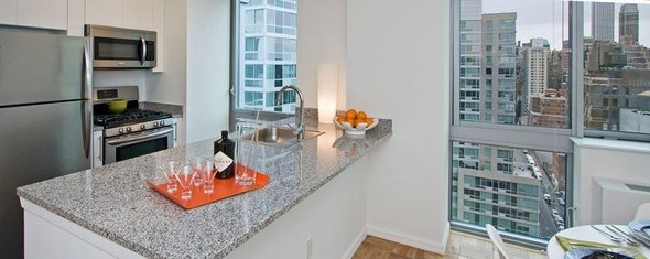 Studio, Hell's Kitchen Rental in NYC for $2,675 - Photo 2