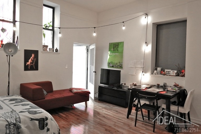 Studio, Central Harlem Rental in NYC for $2,095 - Photo 2