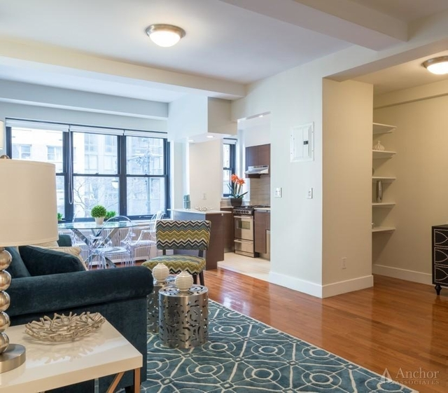 2 Bedrooms, Sutton Place Rental in NYC for $5,339 - Photo 2