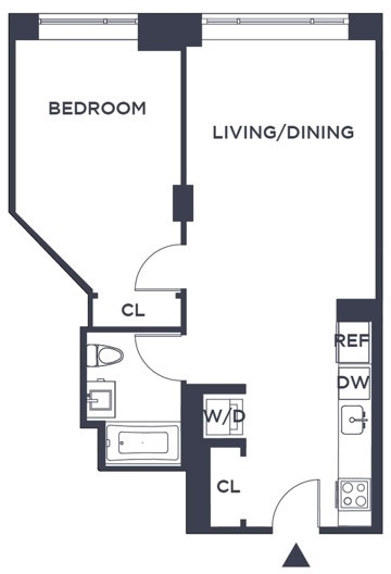1 Bedroom, Prospect Heights Rental in NYC for $3,295 - Photo 2