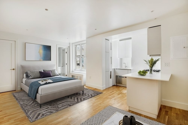 Studio, Gramercy Park Rental in NYC for $2,860 - Photo 1