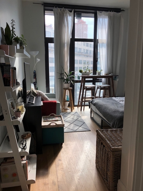 Studio, Long Island City Rental in NYC for $2,516 - Photo 1