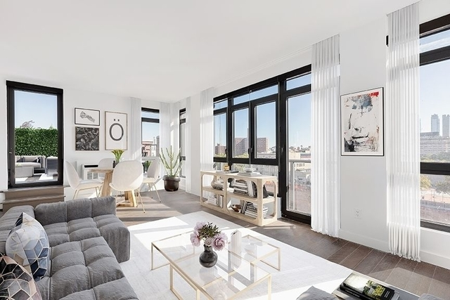 2 Bedrooms, DUMBO Rental in NYC for $4,500 - Photo 1