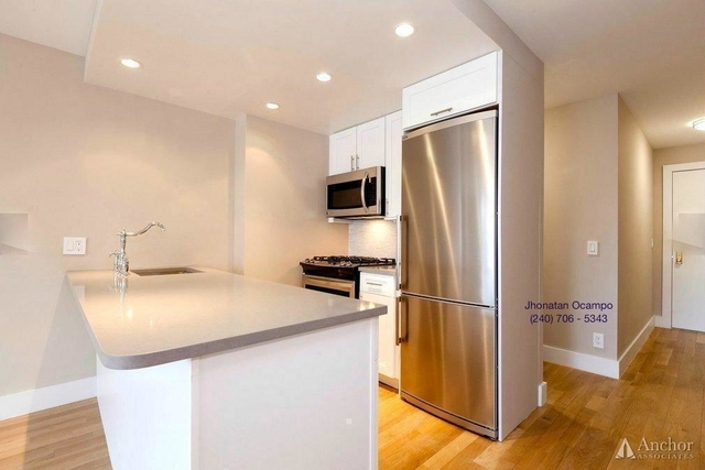 1 Bedroom, Manhattan Valley Rental in NYC for $2,940 - Photo 1