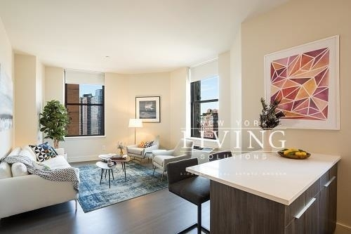 3 Bedrooms, Financial District Rental in NYC for $6,918 - Photo 1