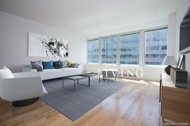 Studio, Financial District Rental in NYC for $2,799 - Photo 1