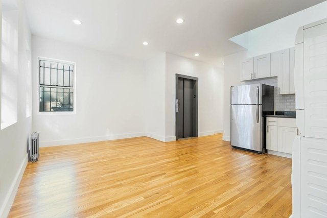 1BR at 125 W 72nd St - Photo 1