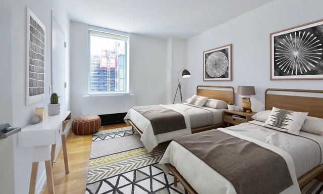 1 Bedroom, Tribeca Rental in NYC for $4,075 - Photo 2