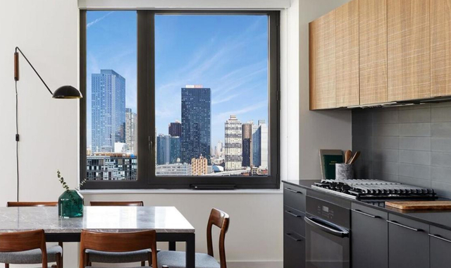 1 Bedroom, Civic Center Rental in NYC for $3,575 - Photo 2