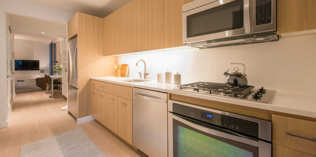 1 Bedroom, NoMad Rental in NYC for $4,075 - Photo 1