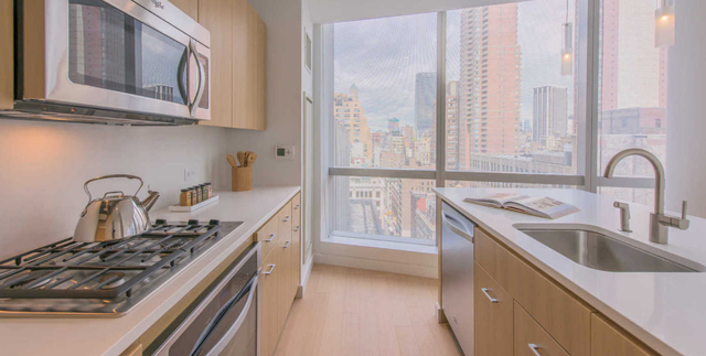 1 Bedroom, NoMad Rental in NYC for $4,095 - Photo 2