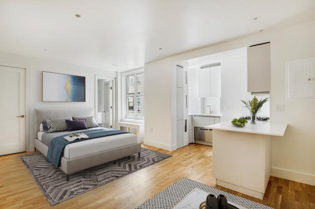 Studio, Gramercy Park Rental in NYC for $2,815 - Photo 1