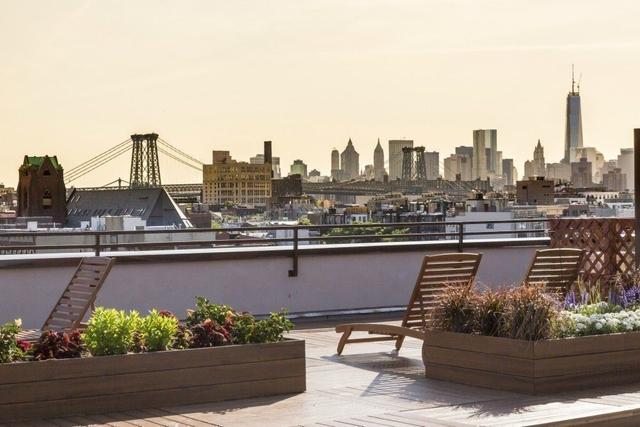 Studio, Williamsburg Rental in NYC for $2,492 - Photo 1
