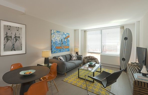 1 Bedroom, Williamsburg Rental in NYC for $2,985 - Photo 1