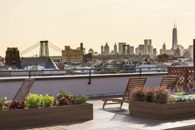 1 Bedroom, Williamsburg Rental in NYC for $3,138 - Photo 1