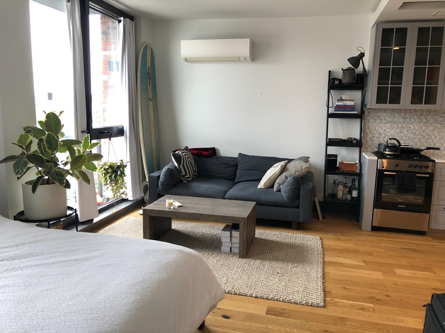 Studio, Greenpoint Rental in NYC for $2,448 - Photo 1