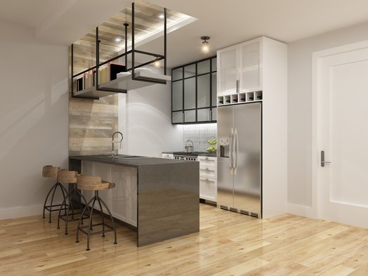 2 Bedrooms, Long Island City Rental in NYC for $4,246 - Photo 1