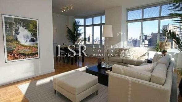 1 Bedroom, Lincoln Square Rental in NYC for $5,875 - Photo 2