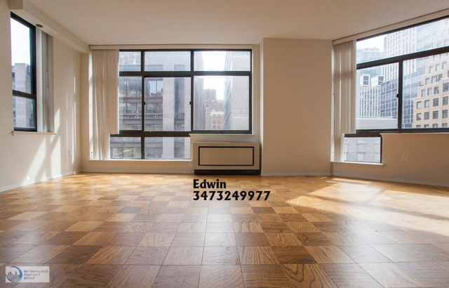 3 Bedrooms, Turtle Bay Rental in NYC for $5,750 - Photo 2