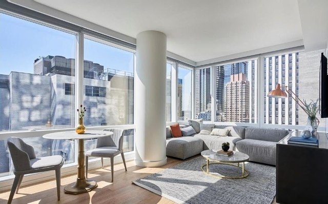 1 Bedroom, Financial District Rental in NYC for $3,610 - Photo 1