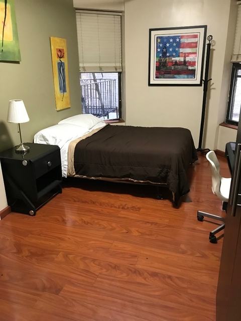 Studio, Manhattan Valley Rental in NYC for $1,500 - Photo 1