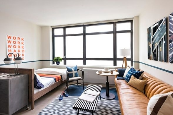 1 Bedroom, Long Island City Rental in NYC for $4,334 - Photo 1