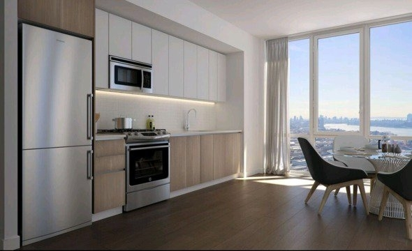 Studio, Long Island City Rental in NYC for $2,619 - Photo 1