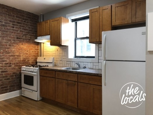1 Bedroom, Weeksville Rental in NYC for $1,800 - Photo 1