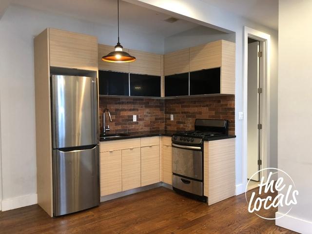 4 Bedrooms, Ridgewood Rental in NYC for $2,800 - Photo 1