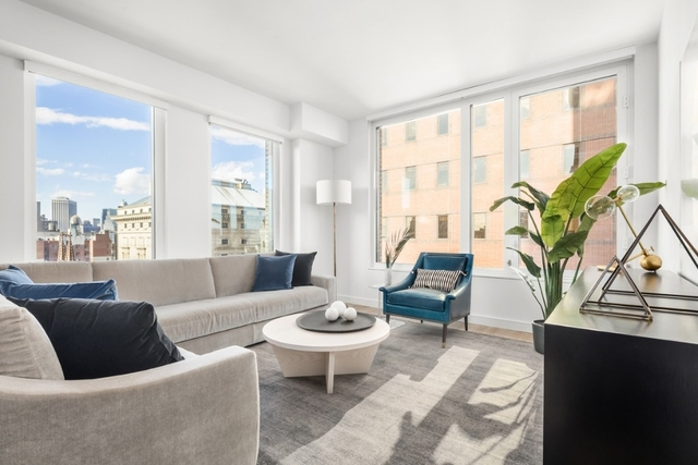 1 Bedroom, Brooklyn Heights Rental in NYC for $4,995 - Photo 1