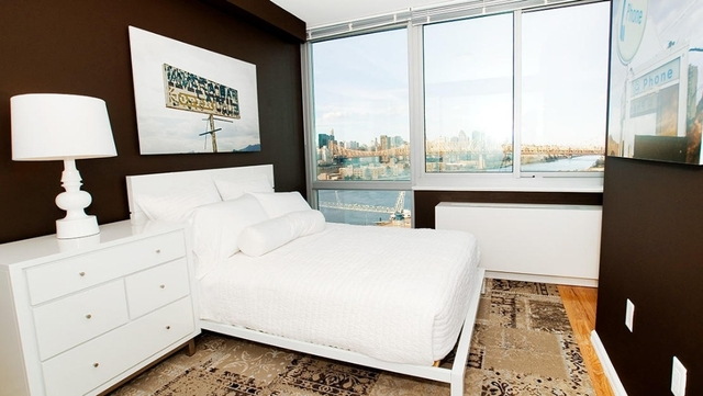 1 Bedroom, Hunters Point Rental in NYC for $2,813 - Photo 1