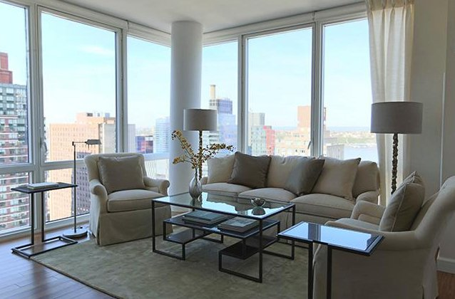 1 Bedroom, Lincoln Square Rental in NYC for $5,125 - Photo 1