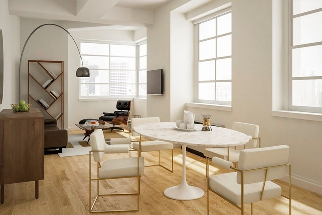 2 Bedrooms, Financial District Rental in NYC for $5,359 - Photo 1