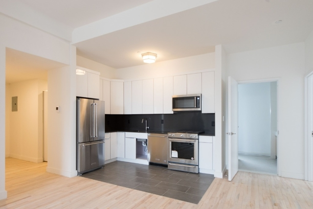 5 Bedrooms, Financial District Rental in NYC for $7,494 - Photo 1