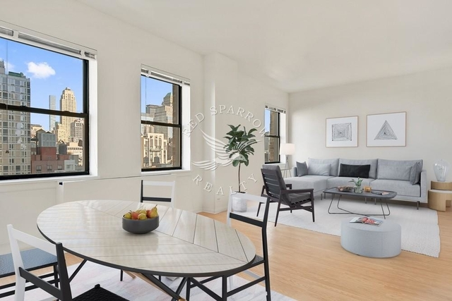 1 Bedroom, Chelsea Rental in NYC for $4,549 - Photo 2