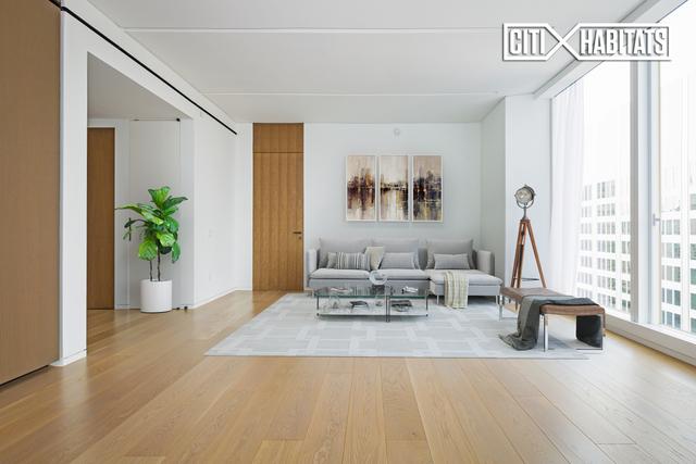 2 Bedrooms, Midtown East Rental in NYC for $17,000 - Photo 2