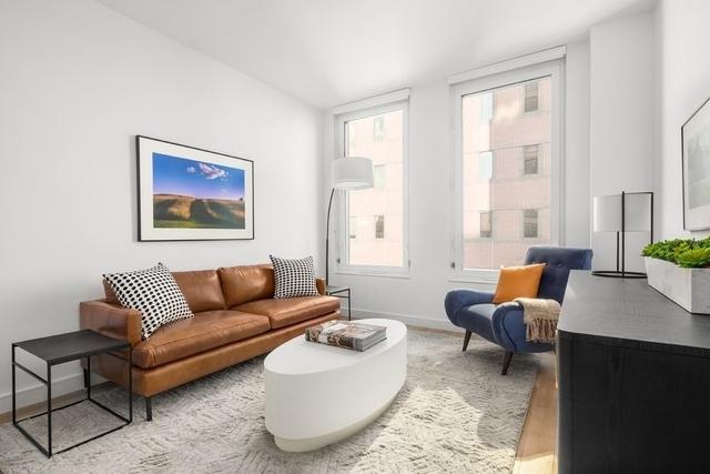 1 Bedroom, Brooklyn Heights Rental in NYC for $3,877 - Photo 1
