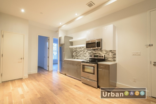 4 Bedrooms, Clinton Hill Rental in NYC for $3,999 - Photo 1