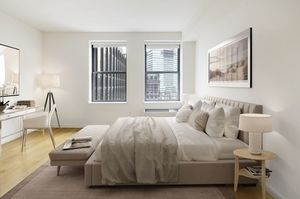 1 Bedroom, Financial District Rental in NYC for $5,550 - Photo 2
