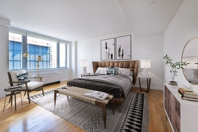 2 Bedrooms, Tribeca Rental in NYC for $6,400 - Photo 1