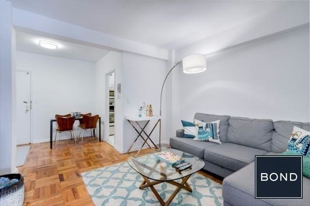 2 Bedrooms, Carnegie Hill Rental in NYC for $4,500 - Photo 2