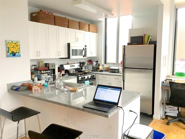 1 Bedroom, Civic Center Rental in NYC for $3,447 - Photo 2