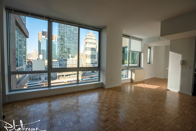1 Bedroom, Hell's Kitchen Rental in NYC for $3,446 - Photo 1
