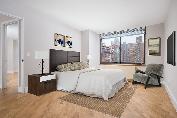2 Bedrooms, East Harlem Rental in NYC for $5,143 - Photo 1
