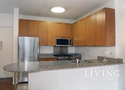 1 Bedroom, Civic Center Rental in NYC for $3,195 - Photo 2