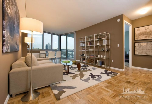 3 Bedrooms, Hell's Kitchen Rental in NYC for $3,995 - Photo 2